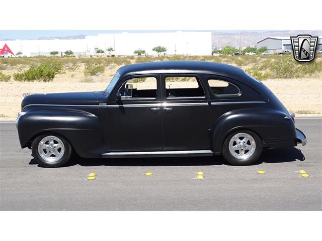 1941 Plymouth Deluxe (CC-1434054) for sale in O'Fallon, Illinois