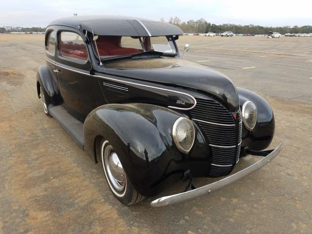 1939 Ford 2-Dr Sedan (CC-1434055) for sale in Glendale, California