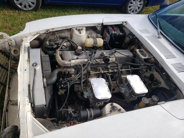 1974 Datsun 260Z (CC-1434058) for sale in Glendale, California
