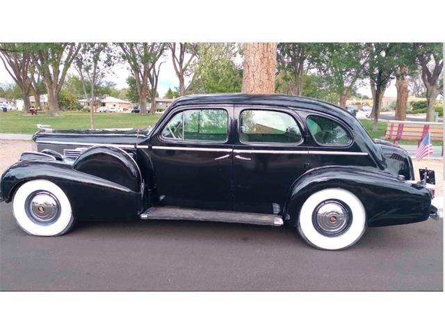 1938 Cadillac Series 65 (CC-1434063) for sale in Glendale, California