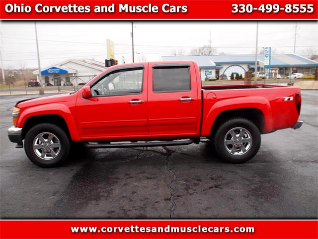 2012 Chevrolet Colorado (CC-1434064) for sale in North Canton, Ohio