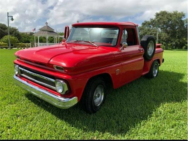 1964 Chevrolet C/K 10 (CC-1434065) for sale in Glendale, California