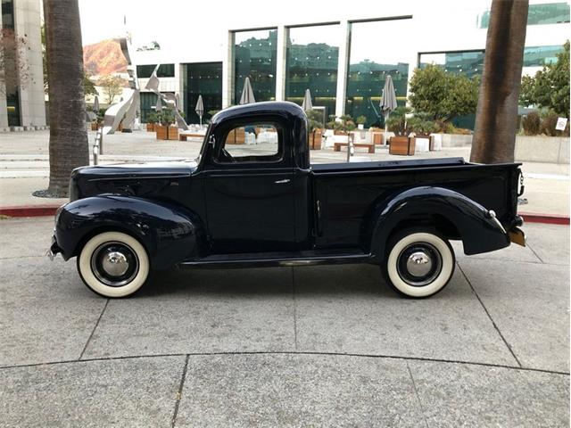 1940 Ford F1 (CC-1434067) for sale in Glendale, California