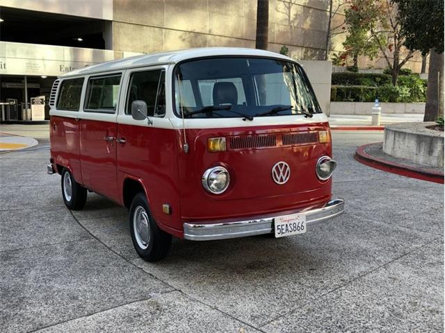 1979 Volkswagen Type 2 (CC-1434071) for sale in Glendale, California