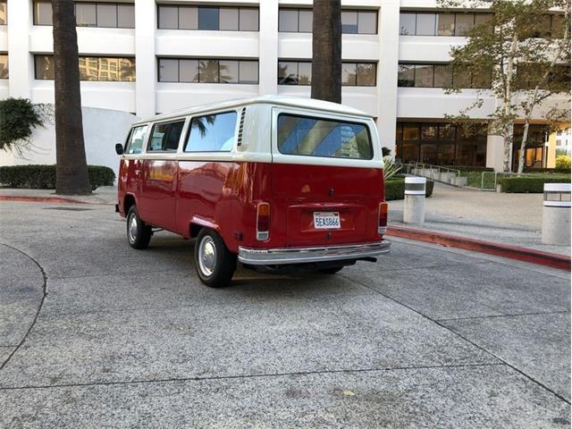 1979 Volkswagen Type 2 (CC-1434071) for sale in Glendale, California