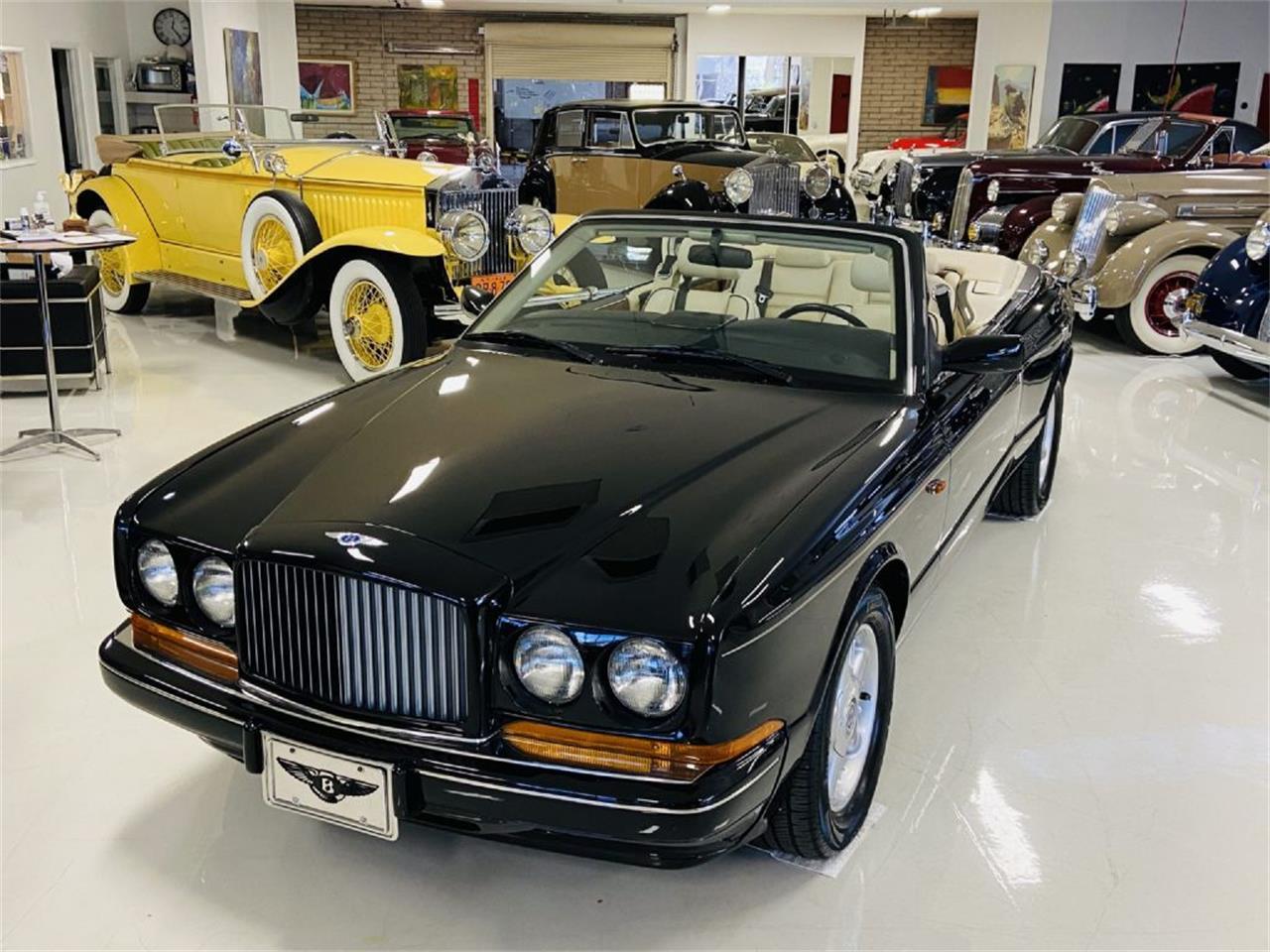 1997 Bentley Azure (CC-1434073) for sale in Phoenix, Arizona