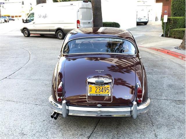 1966 Jaguar Mark II (CC-1434082) for sale in Glendale, California