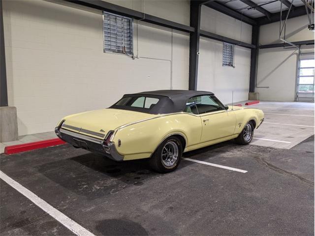 1969 Oldsmobile Cutlass (CC-1434089) for sale in Greensboro, North Carolina
