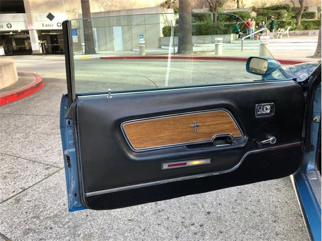1969 Ford Mustang (CC-1434092) for sale in Glendale, California