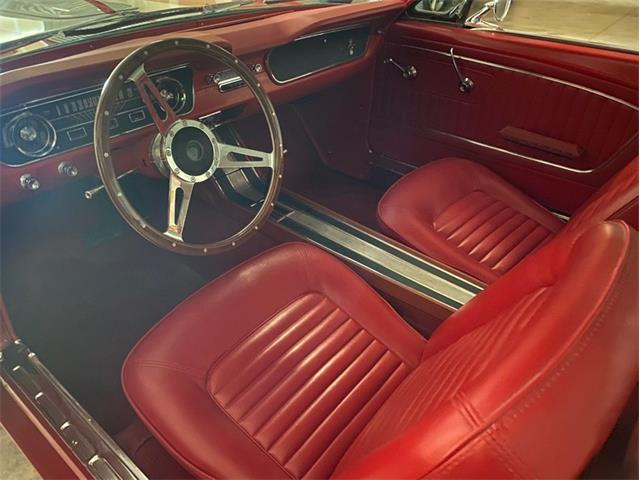 1965 Ford Mustang (CC-1434094) for sale in Greensboro, North Carolina