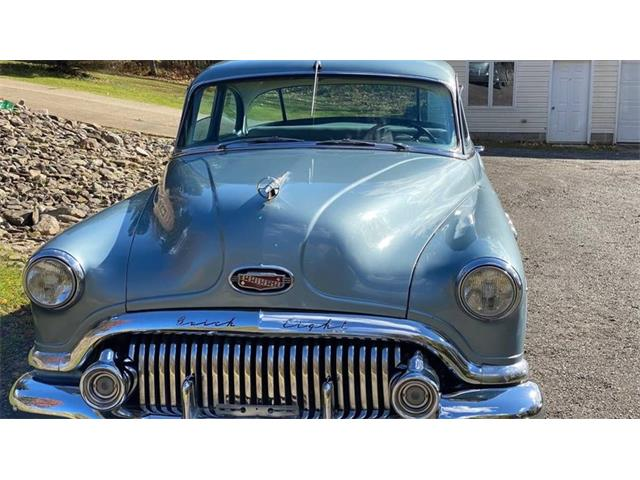 1951 Buick Special (CC-1434095) for sale in Glendale, California