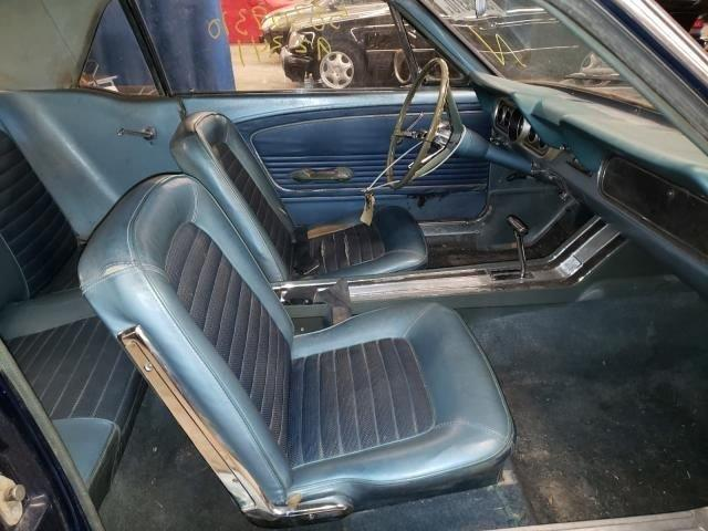 1966 Ford Mustang (CC-1434096) for sale in Glendale, California