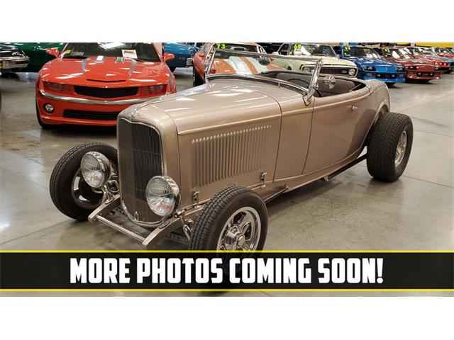 1932 Ford Model B (CC-1430410) for sale in Mankato, Minnesota