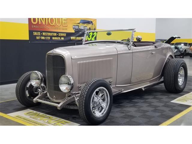 1932 Ford Model B (CC-1430410) for sale in Mankato, Minnesota
