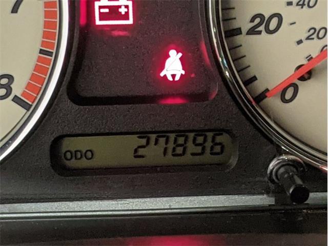 2002 Mazda Miata (CC-1434100) for sale in Greensboro, North Carolina