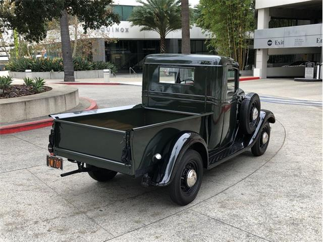 1935 Chevrolet Pickup (CC-1434103) for sale in Glendale, California