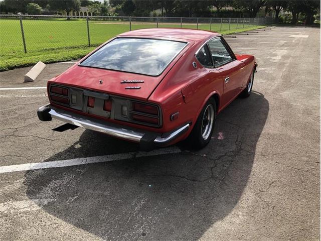 1974 Datsun 260Z (CC-1434105) for sale in Glendale, California