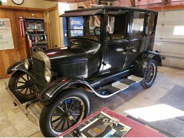1926 Ford Model T (CC-1434106) for sale in Glendale, California