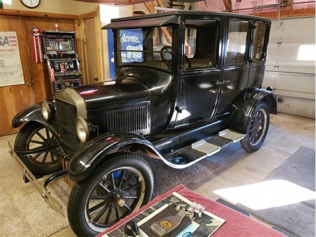 1926 Ford Model T (CC-1434106) for sale in Glendale, California