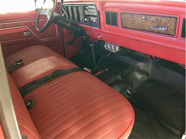 1978 Ford F150 (CC-1434108) for sale in Greensboro, North Carolina