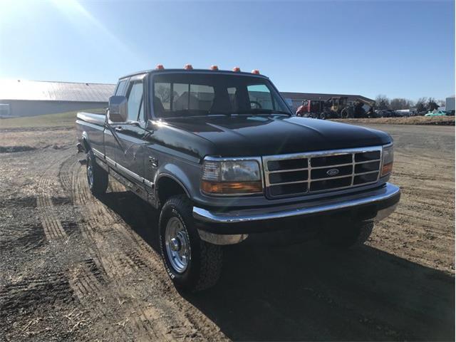 1996 Ford F250 (CC-1434110) for sale in Greensboro, North Carolina