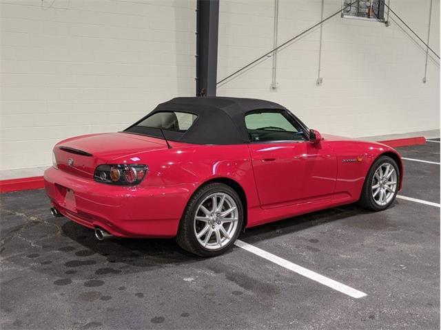 2004 Honda S2000 (CC-1434112) for sale in Greensboro, North Carolina