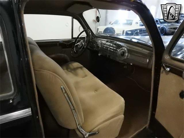 1947 Lincoln Coupe (CC-1434113) for sale in O'Fallon, Illinois