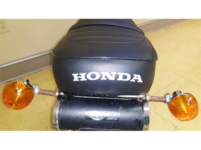 1974 Honda Motorcycle (CC-1434115) for sale in Greensboro, North Carolina