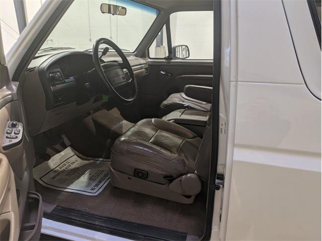 1995 Ford Bronco (CC-1434116) for sale in Greensboro, North Carolina