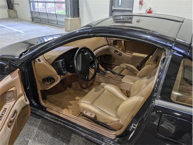 1992 Nissan 300ZX (CC-1434119) for sale in Greensboro, North Carolina