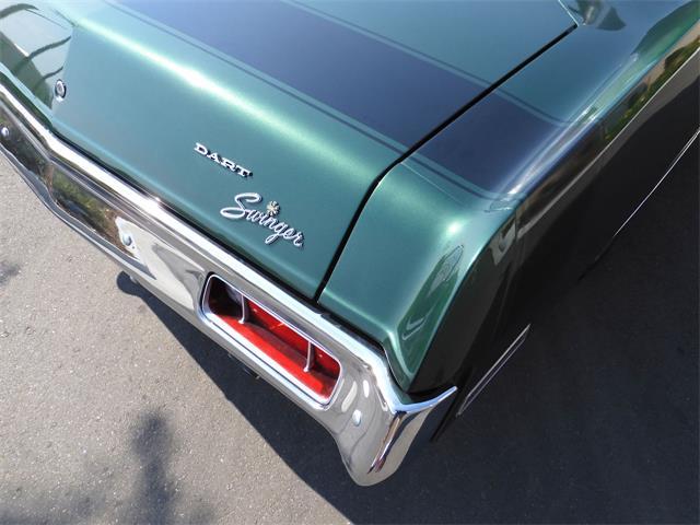 1970 Dodge Dart (CC-1430412) for sale in O'Fallon, Illinois