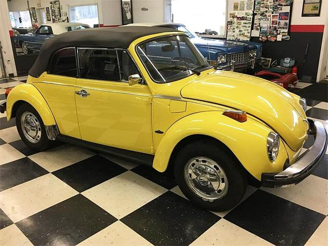 1975 Volkswagen Beetle (CC-1434126) for sale in Malone, New York