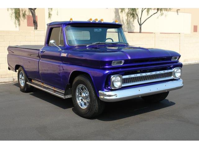 1965 Chevrolet Pickup (CC-1434129) for sale in Phoenix, Arizona