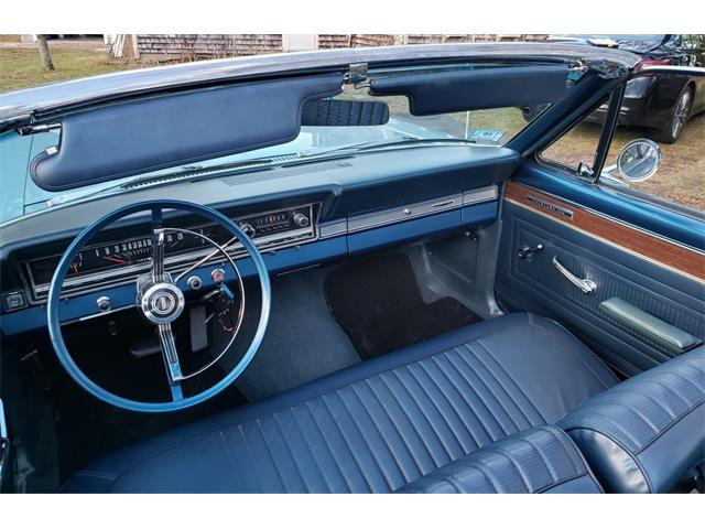 1966 Ford Fairlane 500 (CC-1434130) for sale in Lake Hiawatha, New Jersey