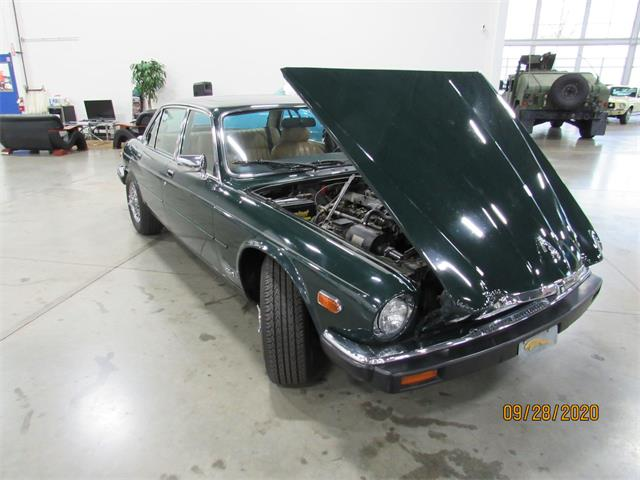 1987 Jaguar XJ6 (CC-1434131) for sale in O'Fallon, Illinois