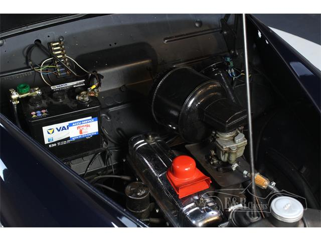 1950 Opel Olympia-Rekord (CC-1434132) for sale in Waalwijk, [nl] Pays-Bas