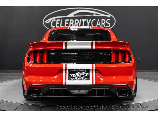 2017 Ford Mustang (CC-1434135) for sale in Las Vegas, Nevada