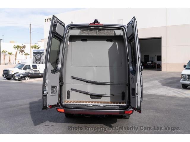 2016 Mercedes-Benz Sprinter (CC-1434137) for sale in Las Vegas, Nevada