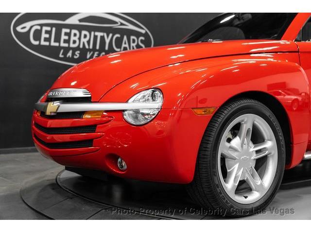 2004 Chevrolet SSR (CC-1434138) for sale in Las Vegas, Nevada