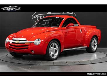 2004 Chevrolet SSR (CC-1434138) for sale in Las Vegas, Nevada