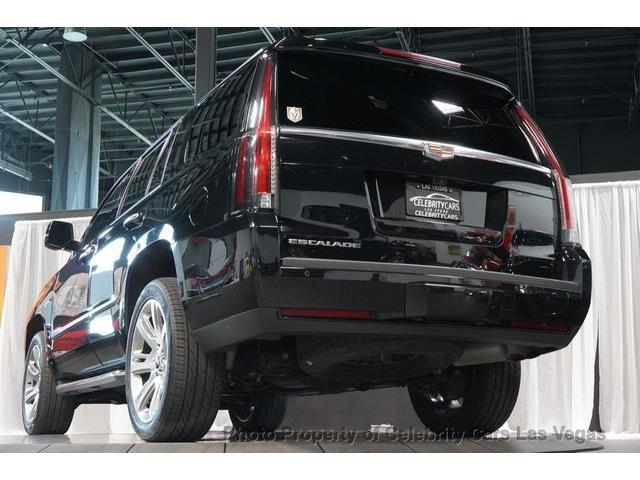 2017 Cadillac Escalade (CC-1434139) for sale in Las Vegas, Nevada