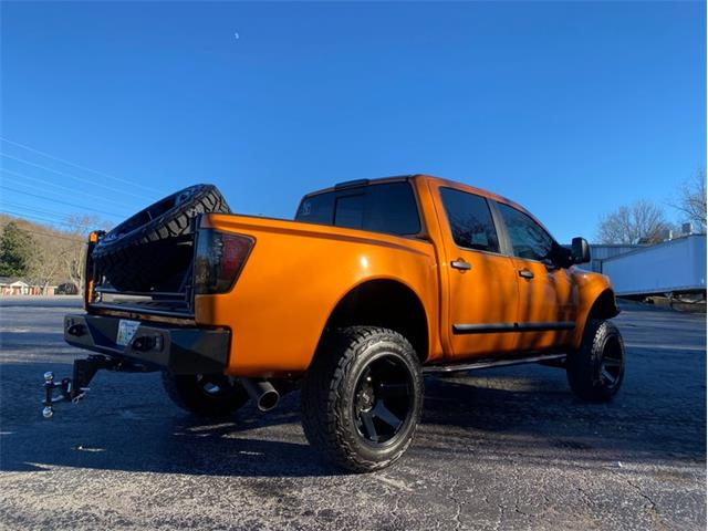 2004 Nissan Titan (CC-1434148) for sale in Cookeville, Tennessee