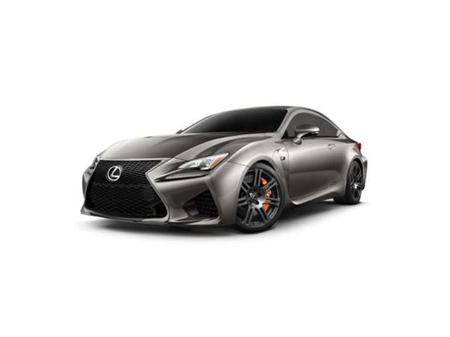 2018 Lexus RC F (CC-1434151) for sale in Boca Raton, Florida
