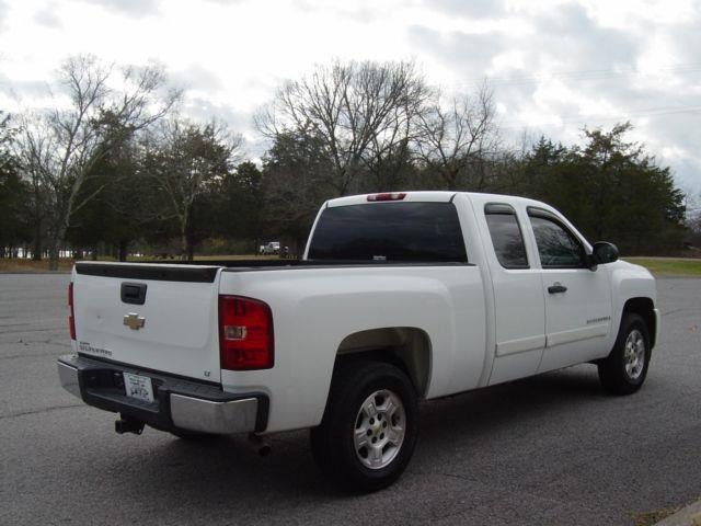 2008 Chevrolet Silverado (CC-1434156) for sale in Hendersonville, Tennessee