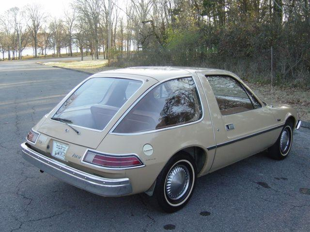 1976 AMC Pacer (CC-1434158) for sale in Hendersonville, Tennessee