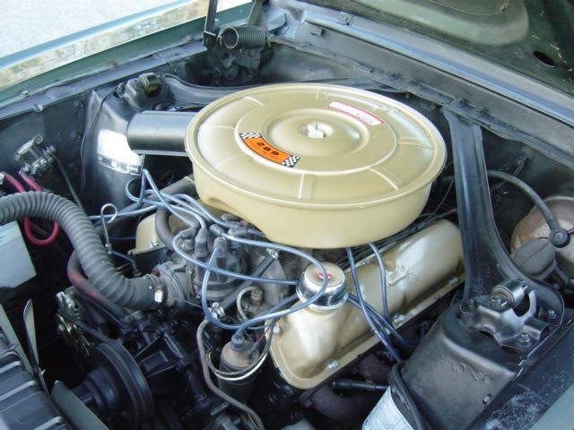1968 Ford Mustang (CC-1434164) for sale in Hendersonville, Tennessee