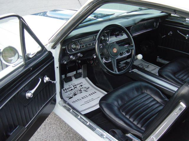 1965 Ford Mustang (CC-1434172) for sale in Hendersonville, Tennessee