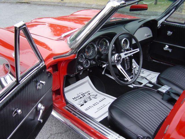 1964 Chevrolet Corvette (CC-1434173) for sale in Hendersonville, Tennessee