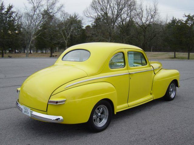 1948 Mercury 2-Dr Coupe (CC-1434175) for sale in Hendersonville, Tennessee