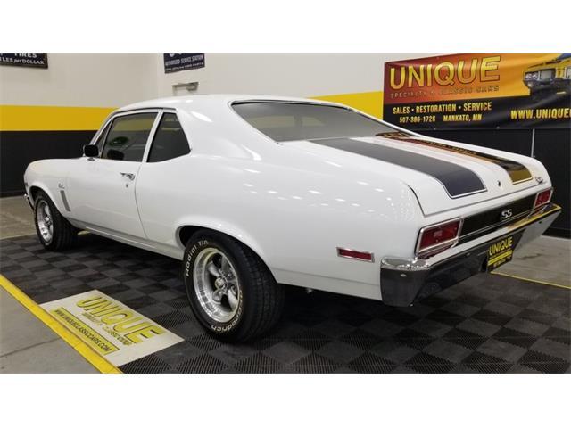 1971 Chevrolet Nova (CC-1430418) for sale in Mankato, Minnesota